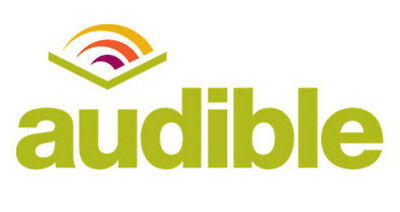 audible.com USA 12 credits in one account (also in UK) - SUPER FAST SHIPPING