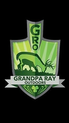 Grandpa Ray Outdoors FOOD PLOT SEED BLENDS