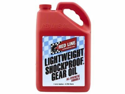 Redline Oil 58405 LightWeight ShockProof Gear Oil  1 gallon