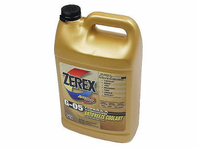 Zerex G05 Antifreeze Coolant 1 Gallon