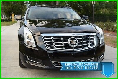 Cadillac XTS CLEAN CARFAX - LUXURY CAR - FREE SHIPPING SALE! ct6 dts cts a6 a8l a8 l bmw 750li 750i 750 li i chrysler 300 300c limited 300s s