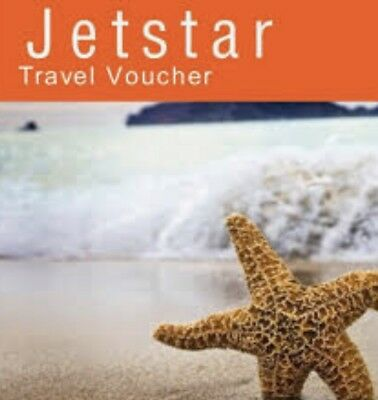 $225 Jetstar Fly Cheap Travel Voucher Discount