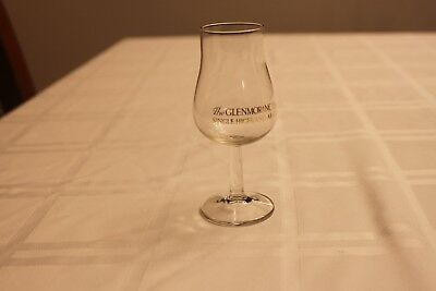 New The Glenmorangie Single Highland Malt Testing Glass