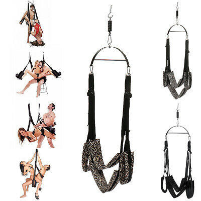 360 Love Sex Swing Couples Fantasy Adult Fun Costume Fetish Unisex Alternative