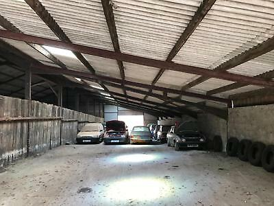 Big Barn Sale - Bradley James Classic Annual Sale