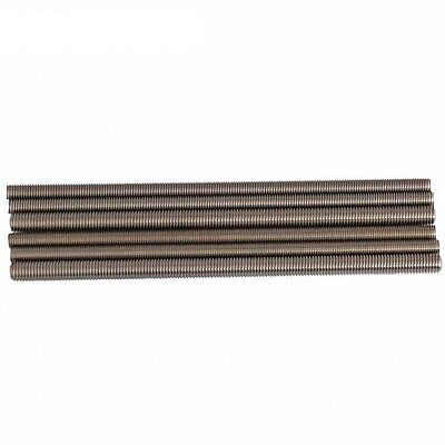 Fine Pitch Threaded Rod Bar Studs 304 Stainless Steel M6,8,10,12,14,16,18,20