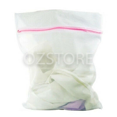 Washing Bag for Laundry Delicates Net mesh travel for Bras or shoes 40 X 50 CM