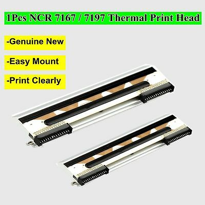 Hot Selling Thermal Print Head Universal for NCR 7167 7197 POS Receipt Print AU