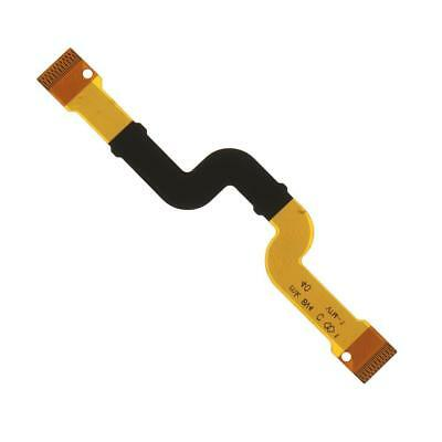 Repair Parts for Olympus TG 850 LCD Screen Rotating Shaft Flex Cable Replace HOT