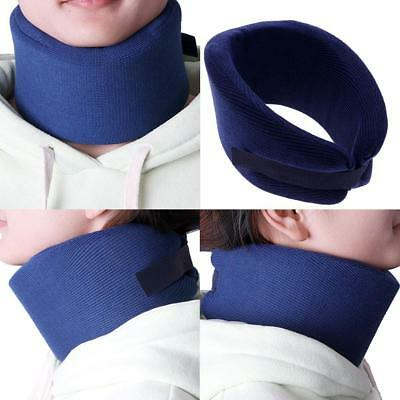 New Breathable Sponge Anti Snore Neck Pillow Chin Strap Stop Snoring