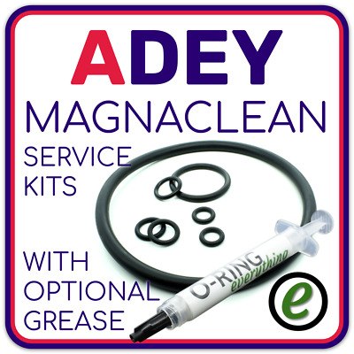 ADEY MAGNACLEAN O-Ring washer seal service kit - for all models (select below)
