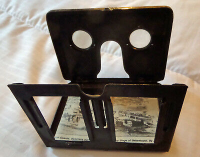 Stereo Viewer - Compact - Unbranded
