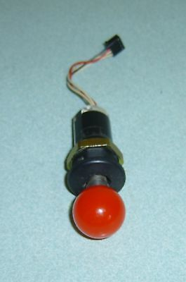 Lighted Joystick Control Knob Fits Aruze Japanese Pachislo Skill  Slot Machine