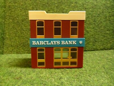 barclays bank moneybox with combination locks 1970s