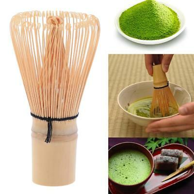 Bamboo Powder Whisk Matcha GreenTea Holder Scoop Japanese Tea Ceremony Tools