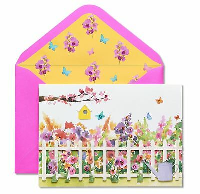 Papyrus  greeting card  Happy Birthday (must see) Quite exquisite 7.95