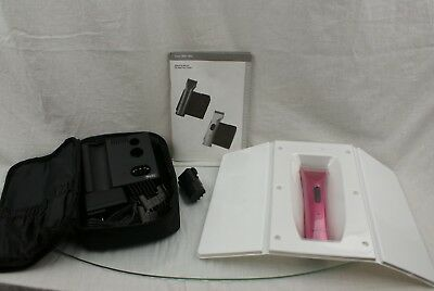 Wahl Professional Animal ARCO Cordless Clipper Kit Radiant Pink # 8786-1201 18A2
