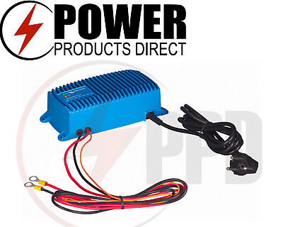 Victron Blue Power IP67 25Amp Weatherproof Battery Charger - 5 YEAR WARRANTY!