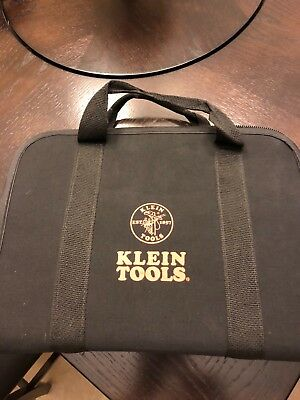 Klein Tools 33526 8-Piece Basic Insulated Tool Set with Case