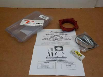AIRAID 350-532 THROTTLE BODY SPACER fit DODGE CHARGER, CHALLENGER 5.7L 6.4L HEMI