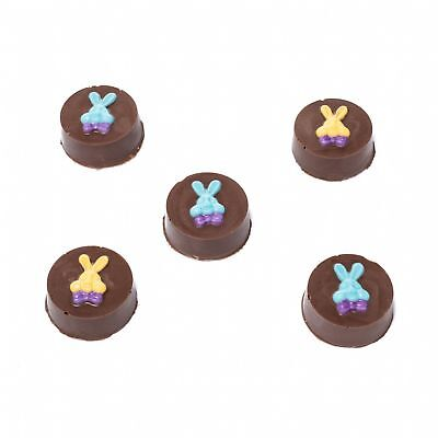 Bunny Oreo Cookie Chocolate Mould or Soap Mould
