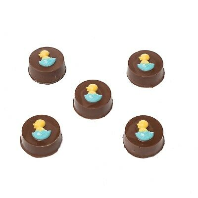 Chick in Egg Cookie Oreo Cookie Chocolate Mould or Soap Mould