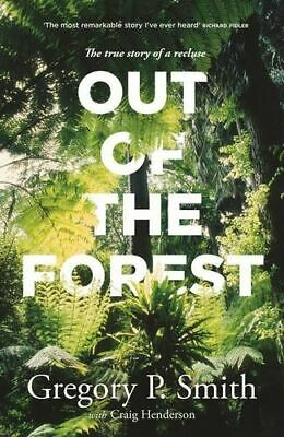 NEW Out of the Forest By Gregory Smith Paperback Free Shipping
