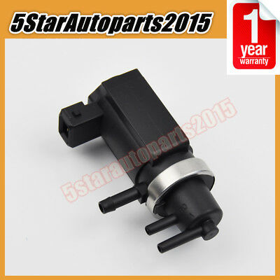 14956-EB70B VACUUM TURBO Boost Solenoid for Nissan Navara D40 Pathfinder  R51 2 5