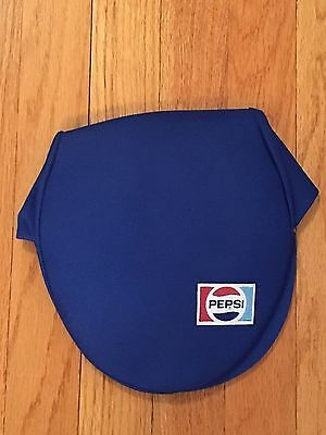 Vintage Pepsi Cola Snapback Hat - Pepsi - Painters Cap - Free Shipping