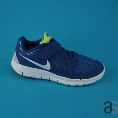 finest selection c520f 6f51a Nike Free 5.0 Chaussures Course Enfant 644430 400