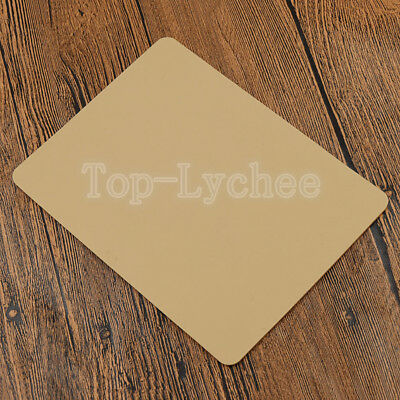 Replacement Silicone Rubber Mat DIY Scrapbooking Embossing Card Making Mat