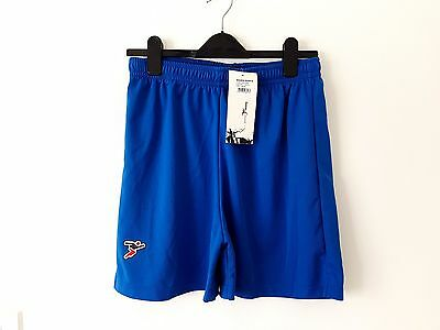 BNWT Precision Training Shorts. Size Adults 38/40. Blue Shorts Only.