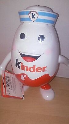kinder surprise eggs toy 18 inch character