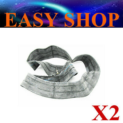 2 X 19'' Inch Inner Tube Motorcycle 2.75-19 3.00-19 3.25-19 Dirt Pit Pro Bike