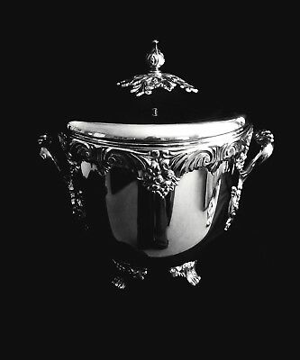 Reed & Barton King Francis Silverplate Ice Champagne Bucket