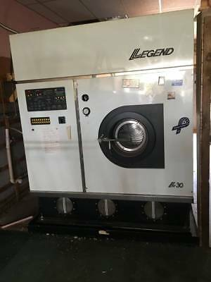 Legend L30 Dry Cleaning Machine Parts Only Pick up Only