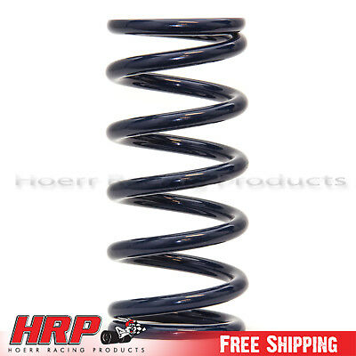 "Hyperco 2.25"" I.D. Coil Over Springs (Specify Rate and Length)"
