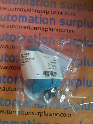 MELTRIC 61-1A013 HANDLE, USED WITH DSN20, PN20, PN7c, PN12c NEW QUANTITY!!
