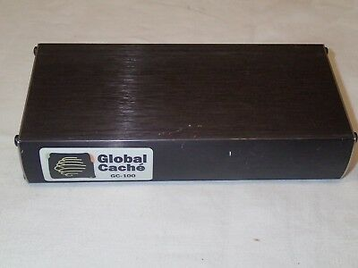 Global Caché GC-100-06 Network Adapter