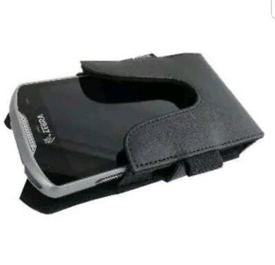 Zebra  Sg-Tc51-Hlstr1-01 Tc51/tc56  Soft Holster New Free Delivery From Usa
