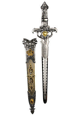 Brand New Medieval Renaissance Knight Sword