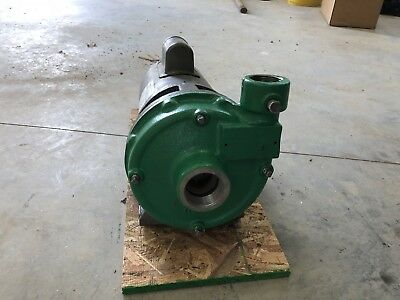 Myers 125M-3-1 Water Pump