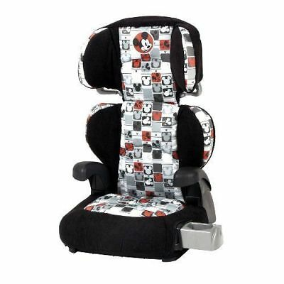 Disney Pronto Booster Car Seat Mickey Mouse