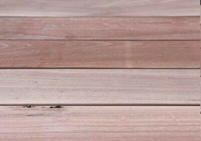 SYDNEY BLUE GUM DECKING 90x19MM