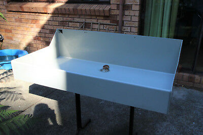 SINK - PROCESSING and DEVELOPING. VERY GOOD CONDITION - SUIT SMALL DARKROOM.