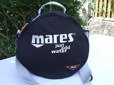 Mares Regulatortasche