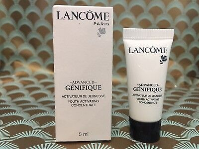 Lancome Advanced Genifique Youth Activating Concentrate 100ml - 20 x 5ml