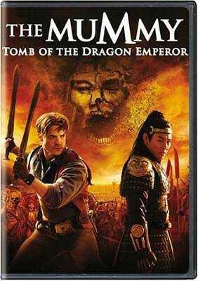 The Mummy: Tomb of the Dragon Emperor (Widescreen)