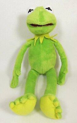 72ed6b7629a Ty Sesame Street Muppets Kermit the Frog Plush Beanie Buddies Plush Stuffed  16