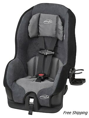Evenflo 38111190 Convertible Car Seat,Saturn! Free Shipping!!